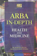 ARBA In depth Book