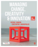 Managing Change  Creativity and Innovation