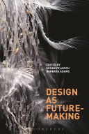 Design as Future-Making