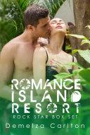 Romance Island Resort Rock Star Box Set Pdf/ePub eBook