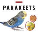 Parakeets Book PDF