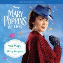 Mary Poppins Returns Pdf/ePub eBook