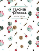 Teacher Planner July 2019   June 2020