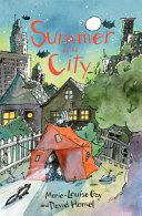 Summer in the City Pdf/ePub eBook