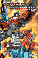 Transformers  For all mankind