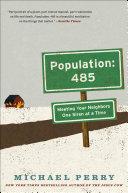 Population: 485 Pdf/ePub eBook