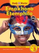 Books - Study & Master Emakhono Etemphilo Lifayela Lathishela Libanga Lesi-3 | ISBN 9781107689367