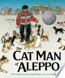 link to The cat man of Aleppo in the TCC library catalog