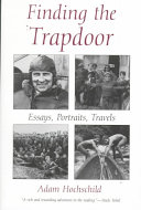 Pdf Finding the Trapdoor