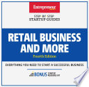 Retail Business and More