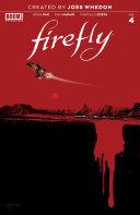 Firefly #4 [Pdf/ePub] eBook