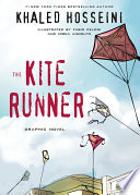 The Kite Runner Graphic Novel image