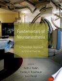 Fundamentals of Neuroanesthesia