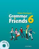 GRAMMAR FRIENDS. 6(CD1장포함)