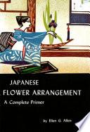 Japanese Flower Arrgt- Primer