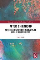 After Childhood