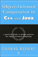 Pdf Object-Oriented Computation in C++ and Java Telecharger