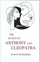 The Masks of Anthony and Cleopatra ebook