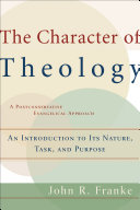 The Character of Theology