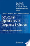 Structural Approaches To Sequence Evolution Book PDF