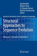 Structural Approaches to Sequence Evolution