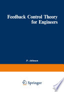 Feedback Control Theory for Engineers