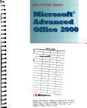 Microsoft Advanced Office 2000