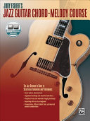 Jody Fisher s Jazz Guitar Chord Melody Course