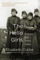 The Hello Girls Pdf/ePub eBook
