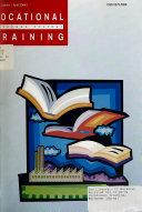Vocational Training  European Journal