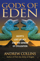 Gods of Eden Pdf/ePub eBook