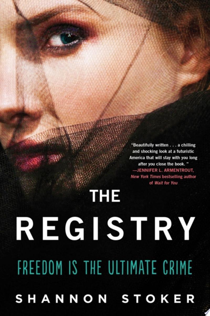 The Registry banner backdrop