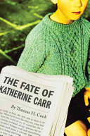The Fate of Katherine Carr Pdf/ePub eBook
