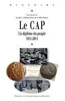 Le CAP : un diplôme du peuple Pdf/ePub eBook