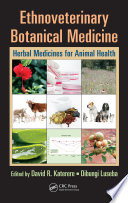 Ethnoveterinary Botanical Medicine Book