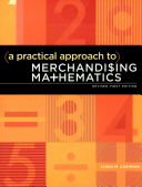 A Practical Approach to Merchandising Mathematics   Studio Access Card