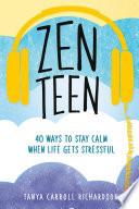Zen Teen Book