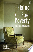 Fixing Fuel Poverty