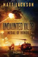 Undaunted Valor Book PDF