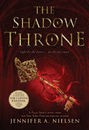The Shadow Throne (The Ascendance Series, Book 3) ebook