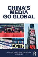 China's Media Go Global Pdf/ePub eBook