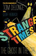 Strange Times Book