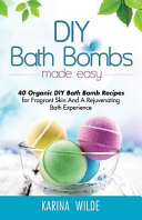 DIY Bath Bombs Made Easy