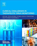 Clinical Challenges In Therapeutic Drug Monitoring Book PDF
