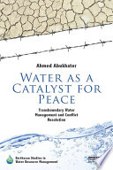 Water as a Catalyst for Peace