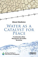 Pdf Water as a Catalyst for Peace
