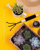 Gardening Journal Planner
