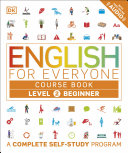 Pdf English for Everyone: Level 2: Beginner, Course Book Telecharger