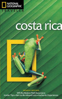 National Geographic Traveler: Costa Rica, 4th Edition