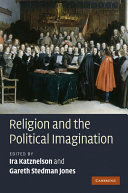 Religion and the Political Imagination Pdf/ePub eBook